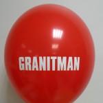 trükiga õhupallid, firma logoga õhupallid, õhupalli trükk, õhupall