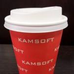 joogitopsid, ühekordsed joogitopsid, joogitops logoga ja kaanega, papist joogitopsid, papist kohvitopsid, logoga topsid, külmajoogi topsid