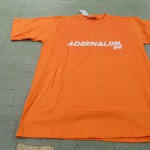 spordisärk, spordisärgid logoga, logoriided, reklaamsärk, logopluus, trükiga spordipluus, T-särk, T-särgid logoga