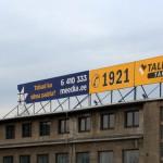 tallink takso reklaam, takso reklaam, takso kleebised, reklaamkonstruktsioonid