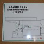 evakuatsiooniplaanide valmistamine, evakuatsiooniplaan, sildid, reklaamsildid