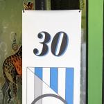 x banner, stend, rollup, x banneristend, esitlustarvikud