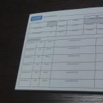 itsejäljentävä paperi, ajopäiväkirja, ajopäiväkirja lomake