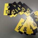 muovikortti, muovikortit, kausikortti, numerointi, kausikortit