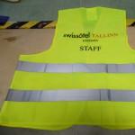 t-paidat, takit, fleecet, omalla painatuksella, brodeeraus, yritystekstiilit, mainostekstiilit, lämpösiirtö, heijastinliivi, turvaliivi