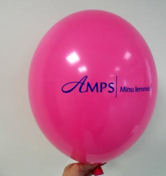 Õhupall logoga