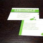 käyntikortit, käyntikortti, mainoskortti