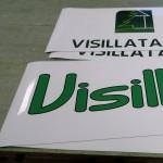 kleebiste print, logokleebised, kleebised logoga, kleebiste hind