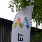 Surfilipp, lippude trükk, reklaamlipp, beachflag, rannalipp, logoga lipp