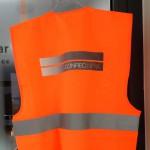 helkurvesti trükk, trükk helkurvestile, helkurvestile logo, helkurvesti seljale logo,ohutusvest, ohutusvestid, turvavest, turvavestid, logoga helkurvest, logoga turvavest, logoga ohustusvest, lukuga helkurvestid, lukuga vestid, kollased helkurvestid, oranzid helkurvestid